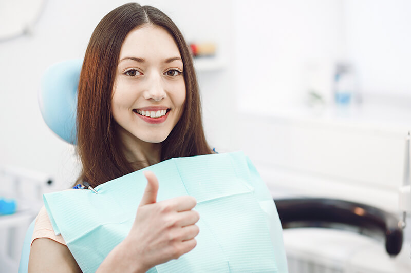 Sedación en tratamientos dentales   Clínica Abad